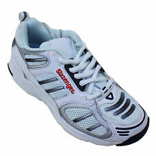 Mens Trainers Shoes Casual Sports Gym Walking Slazenger Pro Spike UK Size 3