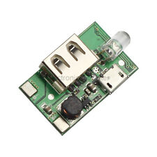 Lithium Battery 3.7V 18650 Charging Module Step-up Voltage Module
