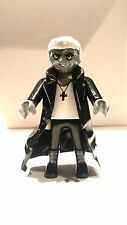 playmobil marv (sin city) comic custom