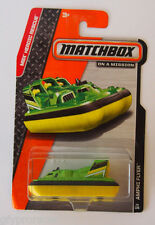 MATCHBOX AMPHI FLYER HOVERCRAFT