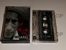 Chiapas (Cassette) Calamaro Cafe Tacuba El Sup Los Tres Maldita Vecindad TAPE