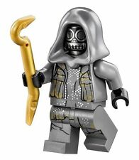 Lego 75099 Star Wars Unkars Thug Minifig w/ Crow Bar From Rey's Speeder