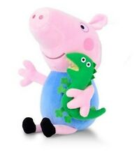 7.5inch Girls Boys George Peppa Pig Buddy Plush Soft Cute Children Kids Toys