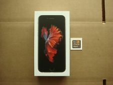 "New Apple iPhone 6S 64GB Factory Unlocked Space Gray 4.7"" GSM World-Wide USA"