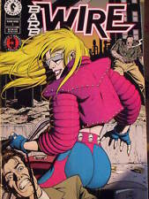 Barb Wire n°7 1994 ed. Dark Horse Comics [G.168]