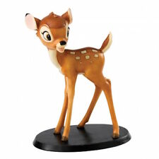 Disney Enchanting A26526 Bambi Figurine New & Boxed