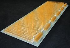 AUGAT Gold Plated Wire Wrap Prototype Board 8136 UG125   NEW   NOS