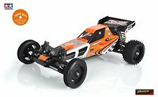 Tamiya RC racing Fighter (dt-03) the real 58628 Kit