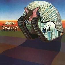 NEW - Tarkus by EMERSON LAKE & PALMER
