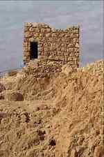 808062 Massada Israel A4 Foto Impresión