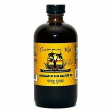 100% PURE JAMAICAN CASTOR OIL FOR HAIR & EYEBROW GROWTH HAIR LOSS TREATMENT 8oz