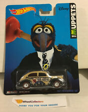 Fat Fendered '40 * Hot Wheels Pop Culture * MUPPETS * H123