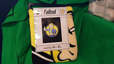 Fallout Vault Boy Fleece Throw Blanket - Officially Licensed - *New*