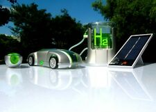 H-Racer 2 Hydrogen Fuel Cell Car - Great for kids!