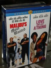 Malibu's Most Wanted / Love Don't Cost a Thing (DVD) Anthony Anderson, NEW!