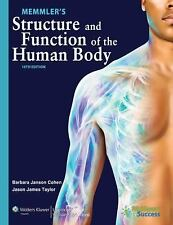 Memmler's Structure and Function of the Human Body by Barbara Janson Cohen (2012