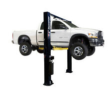 DannMar D-10CX 10,000 lbs. 2-Post Garage Service Lift