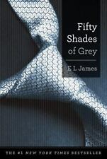Fifty Shades of Grey: Fifty Shades of Grey 1 by E. L. James (2013, Hardcover)
