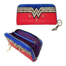 Wonder Woman - Star Studded Purse / Wallet - New & Official DC Comics
