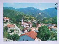 VISSO Macerata vecchia cartolina
