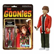 The Goonies Chunk ReAction 3 3/4-Inch Retro Figure - New in Stock