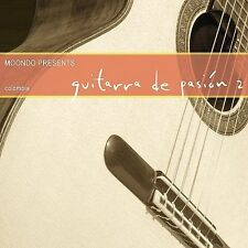 Guitarra De Pasion 2 2005 by Moondo Presents