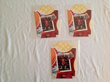 Vintage 1993 McDonald's NBA Chicago Bulls Collectible Fast Food Premiums