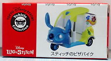 Tokyo Disney Resort Vehicle Collection STITCH MOTOR   , h#6