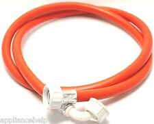 HOTPOINT 1.5M HOT WATER Washing Machine INLET FILL HOSE