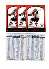 1X SCOTT GOMEZ 2000-2001 Topps Premier Plus JUMBO Bulk Lot Available Oversize