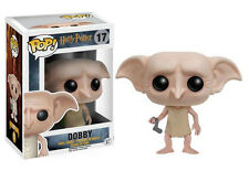Pop! Movies: Harry Potter - Dobby FUNKO #17
