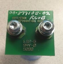 00-879105 OEC CDE USA 380LX 2200 Capacitor 8234 200 WV 85C GE Healthcare imaging