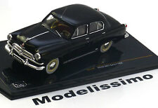 1:43 Ixo Volga M21 series1 1956 black
