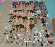 Bratz Doll Boyz Babyz Clothing Shoes Chairs Desks Accessories HUGE LOT