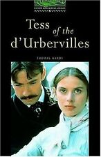 The Oxford Bookworms Library: Stage 6: 2,500 Headwords Tess of the d'Urbervilles