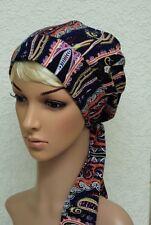 Women's Head che coprono, testa basso di lenza, elegante tichel, Bad Capelli Giorno velo