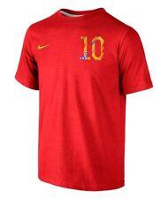 Nike Boy's USA Donovan 10 T-Shirt Size Large Tag $25.
