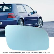 RIGHT SIDE MIRROR GLASS WING HEATED FOR 96-04 VW GOLF 4 MK4 BORA DURABLE Z2W1