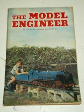 MODEL ENGINEER #2622 VOL 105, AUGUST 23RD 1951