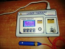 Physiotherapy Laser, Low lever laser therapy cold laser LCD display K 38C