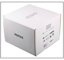 JP New Pentax 645D 40MP 645 digital Camera body only, from Japan 1-year warranty