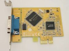 Sunix SER5427A 1-port RS-232 PCI Express Serial Board