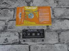 CLINTON - Disco & The Halfway To Discontent/Cassette Album Tape/Cornershop/A2346