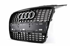 Audi Original A3 S3 S-line Radiator Grille Single Frame black 8P4853651A VMZ