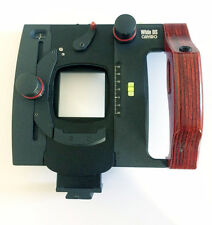 Cambo Wide DS WDS + Hasselblad V Interface anschluss inc. 19% VAT + Warranty