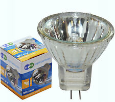 5 x MR11 5w Halogen Light Bulbs 12v
