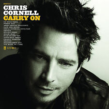 Chris Cornell, Carry On, Excellent