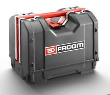 FACOM SPECIAL OFFER! 21 COMPARTMENT STORAGE PARTS CASE TOOLBOX 426 X 316 X 234MM