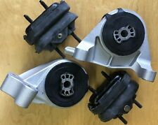 Chevy Equinox 2008 2009 3.6L Pontiac Torrent Automatic Motor Transmission Mounts