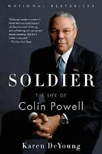 Soldier: The Life of Colin Powell (Vintage)